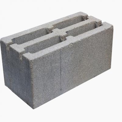 Блок стеновой тяжелый КС ПС